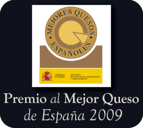 Mejor Queso de España 2009